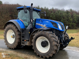 Tractor agrícola New Holland T7.290 HD Vorführmaschine novo