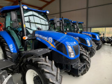 New Holland TD5.85 Ausstellungsmaschine farm tractor 新车