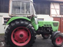 Tarım traktörü Deutz-Fahr D 6806 ikinci el araç