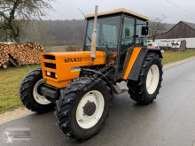 Tractor agricol Renault 651.4 S second-hand