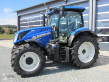 Tractor agrícola New Holland T6.145 TMR Dynamic Command novo