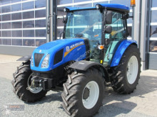 Tractor agrícola New Holland T4.75 S novo