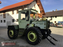 Tracteur agricole Mercedes MB-Trac 800 occasion