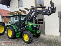 John Deere 5058E farm tractor 新车