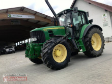 John Deere 6530 Premium farm tractor 二手