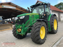 John Deere 6150R farm tractor 二手