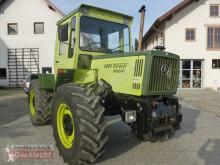 Zemědělský traktor Mercedes MB-Trac 1000 použitý