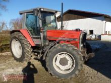 Tarım traktörü Massey Ferguson 3085 Dynashift Euro-Line in Teilen ikinci el araç