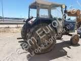 Tracteur agricole Ebro 6095 occasion