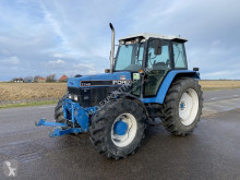 Tracteur agricole Ford 7740 SL occasion