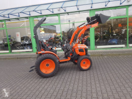 Tracteur agricole Kubota B1241 incl Frontlader neuf