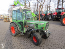 Tractor agrícola Fendt 260V usado