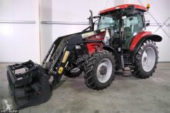 Tracteur agricole Case IH MXU100 occasion