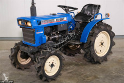 Iseki mezőgazdasági traktor TX1500 4WD
