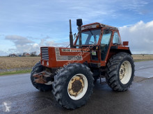 Fiat farm tractor 130-90 DT
