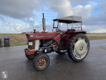 Tracteur agricole Massey Ferguson 178 occasion