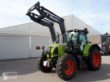 Tractor agrícola Claas Arion 640 Cebis usado
