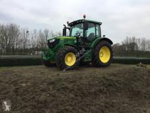 John Deere mezőgazdasági traktor 6130R