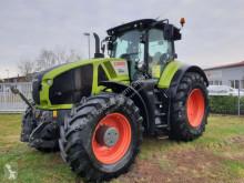 Tractor agrícola Claas AXION 930 STAGE IV / TIER 4 usado