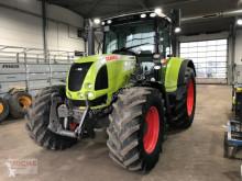 Tractor agrícola Claas Arion 630 CIS HexaShift usado