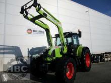 Tractor agrícola Claas ARION 640 usado