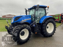 Tractor agricol New Holland T7.210 AUTOCOMMAND M nou