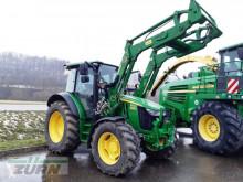 Tractor agricol John Deere 5100R Command8 nou
