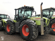 Tracteur agricole Claas Xerion 3800 Trac VC occasion