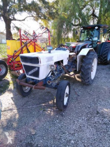 Tractor vechi Lamborghini Trattore Lamborghini 50 cv Monotrazione
