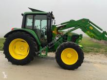 Tractor agrícola John Deere SUPER START usado