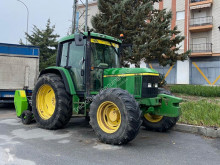 Tractor agricol John Deere 6410 Premium second-hand