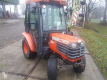 Tracteur agricole Kubota B1700 occasion