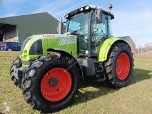 جرار زراعي Claas Arion 610 C مستعمل