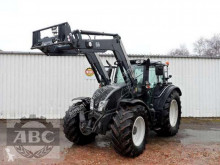 Tracteur agricole Valtra N 123 occasion