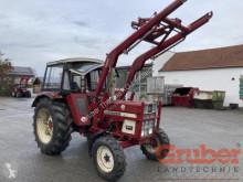 Tractor agrícola Case IH 644 S usado