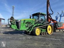 John Deere 8335RT RAUPE Fahrwerk Verbreiterbar / VIDEO farm tractor used