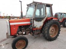 Tractor agrícola Massey Ferguson 675