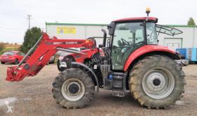 Case IH LUXXUM 100 SKACFB farm tractor used