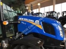 Tarım traktörü New Holland ikinci el araç