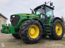 John Deere 7930 farm tractor used