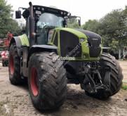 Трактор Claas Axion 940 CMatic Cebis б/у
