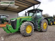 جرار زراعي John Deere 8400R e23 مستعمل
