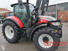 Tractor agricol Steyr Multi 4120 ET second-hand