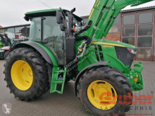 Tractor agricol John Deere 6095 MC second-hand