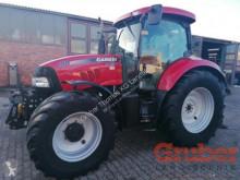 Tracteur agricole Case IH Maxxum 140 MC occasion