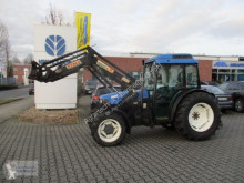 Tractor agricol New Holland TN 90 F second-hand