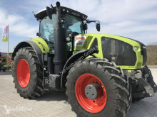 Tractor agricol Claas AXION 930 STAGE IV / TIER 4