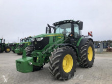 John Deere 6250R CommandPro farm tractor used