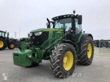 جرار زراعي John Deere 6250R مستعمل