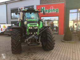 Tractor agrícola Deutz-Fahr 7250 TTV 7250 agrotron ttv usado